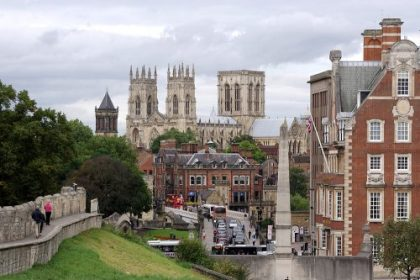 Coach Trip to York | Hunts Coaches Lincolnshire
